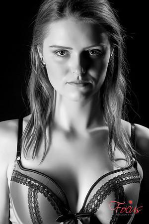 06mar14 melanie ranken Model defined look Infocus Photography